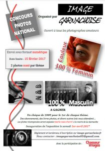 concours photos national image garnachoise